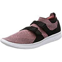 Nike Air Sock Racer Premium Flyknit Men's Shoe (Pink)