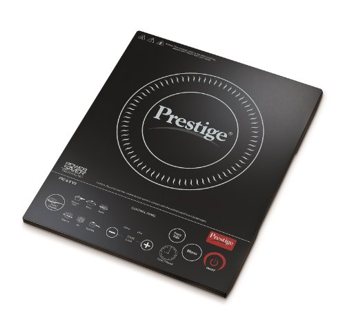 Prestige PIC 6.0 V2 2000-Watt Induction Cooktop