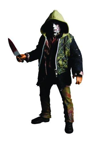 "Mezco Cinema of Fear: Hobo Michael Myers 12"" Action Figure"