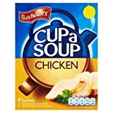 Batchelors Cup A Soup Chicken 81g - 4 sachets