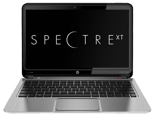 HP 13-2150nr SpectreXT Ultrabook PC