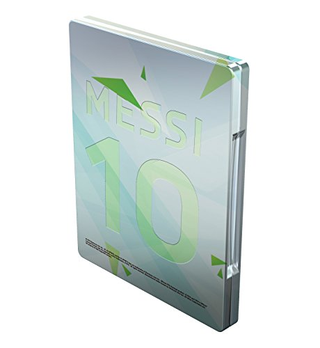 FIFA 16 - Deluxe Edition - Incluye Caja Metálica (en exclusiva en Amazon.es)