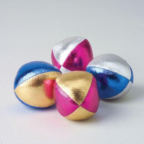 Metallic Balls (1 Dozen) - Bulk
