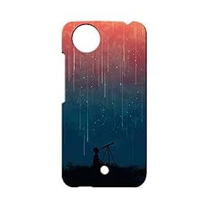 BLUEDIO Designer Printed Back case cover for Micromax A1 (AQ4502) - G3016