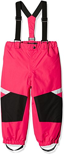 NAME IT Mädchen Schneehose Nitwind M Pant Raspberry Fo 316