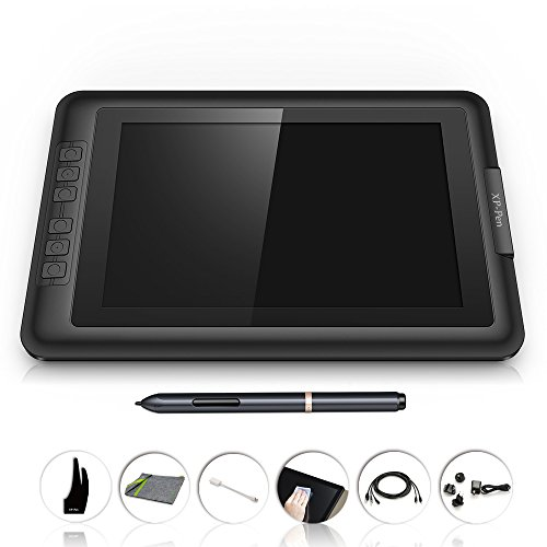 xp-pen-artist10s-graphics-monitor-101inch-hd-ips-interactive-drawing-pen-tablet-display