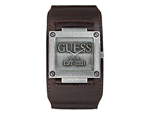 Guess - Reloj de cuarzo para hombre 2d5b3b66c936