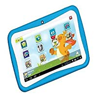 """Supersonic 7"""" Munchkinz Tablet Blue Tablets by Supersonic"""