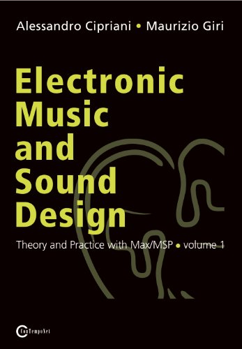 Electronic Music and Sound Design - Theory and Practice...