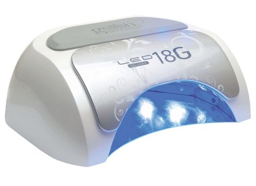 Nail Harmony Gelish LED 18G LED Lamp