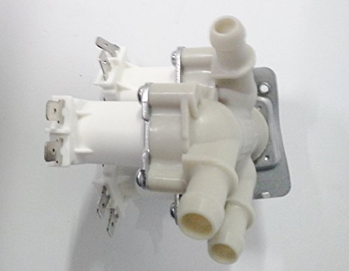 Kenmore Washer Water Inlet Valve 5221ER1003A (Kenmore Washing Machine Valve compare prices)