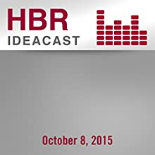 489: Disrupt Your Career, and Yourself  by  Harvard Business Review Narrated by Sarah Green, Whitney Johnson