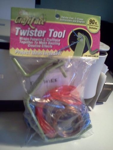 Craft Lace Twister Tool