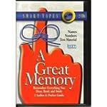Great Memory, A - Audiobook: Remember...