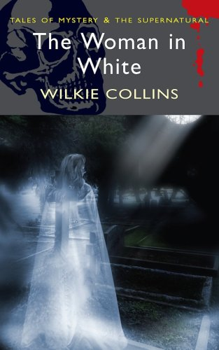 The Woman in White (Tales of Mystery &amp; the Supernatural)