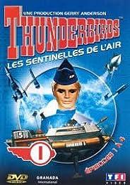 Thunderbirds - Les Sentinelles De L'air - Vol. 1 - Épisode 1 À 4