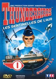 Thunderbirds - Les Sentinelles De L'air - Vol. 1 - Épisode 1 À 4