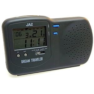 Despertador Jaz G-5691 Despertador Digital de Jaz