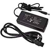 AC Power Adapter Charger For HP Pavilion DV6 + Power Supply Cord 19V 4.74A 90W