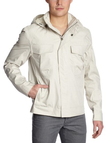 Timberland Men's Jacket  Beige 50