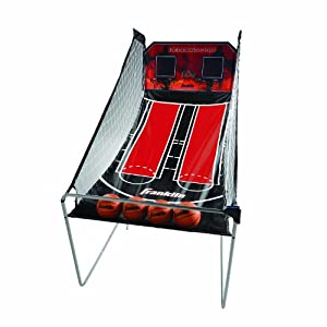 Buy Franklin Sports Double Shot Rebound Pro Game by Franklin