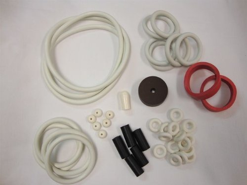 Williams Big Guns Pinball Rubber Ring Kit
