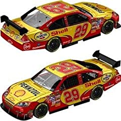 Buy Action Racing Collectibles Kevin Harvick '08 Shell-Pennzoil #29 Impala, 1:64 Platinum by Smith Optics