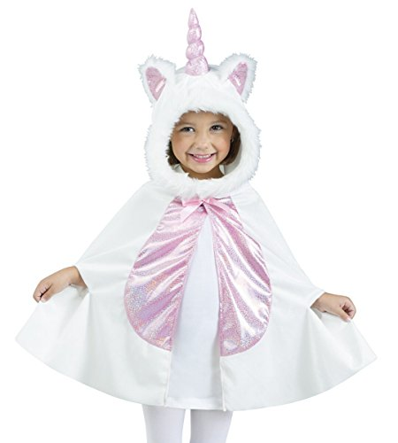 Li'l Unicorn Cape Toddler Costume