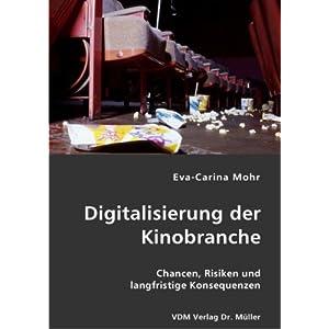 Digitalisierung der Kinobranche: Chancen, Risiken und langfristige Konsequenzen