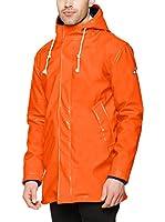 Invicta Chaqueta 4432135/U (Naranja)