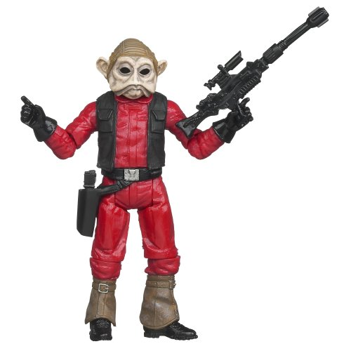 Star Wars Return Of Nunb Figure