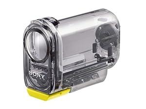 Sony SPK-AS1 Wasserdichtes Case für Action-Cam