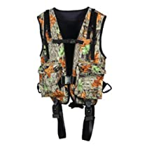 Big Game Ez-On Harness (2/3 X-Large)