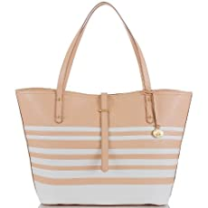 All Day Tote<br>Corsica Natural