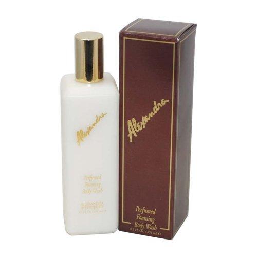 Alexandra By Alexandra De Markoff For Women. Perfumed Foaming Wash 8.5 Oz / 251 Ml. by Alexandra De Markoff