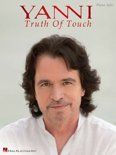 Yanni - In My Time (Piano Solos)  Sheet Music