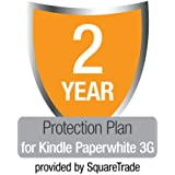 2-Year SquareTrade Warranty plus Accident Protection for Kindle Paperwhite 3G, Canada customers only