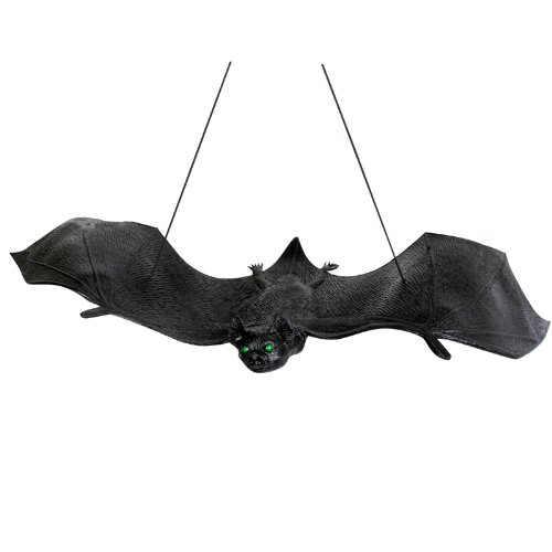 Scary Bat Creature Halloween Decoration