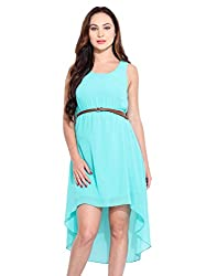 Ceylin High Low Dress Small