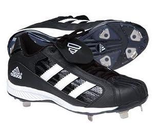 Adidas Mens Diamond King LX Metal Cleats (Low) by adidas