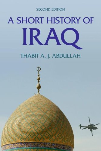 A Short History of Iraq