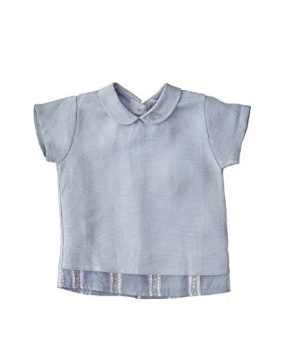 Normandie Camisa Bebé Baltico