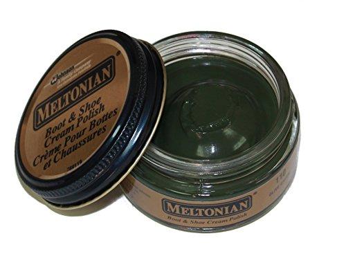Meltonian Shoe Cream, 1.55 Oz, Olive (Meltonian Shoe Cream Polish Olive compare prices)