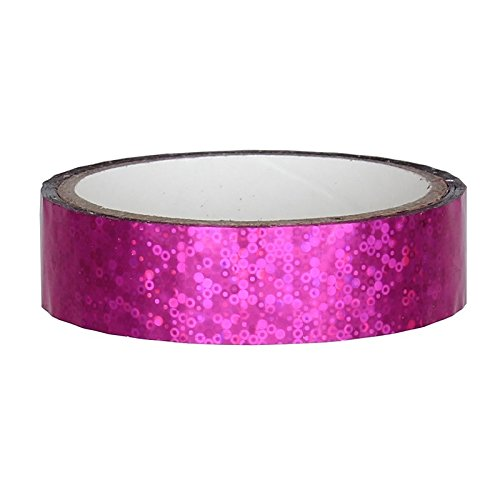 glitter-decorativo-nastro-25-mm-x-30-m-per-hula-hoop-rosa