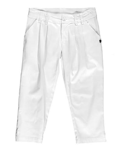 Brums Pantalone Junior Girl [Bianco]