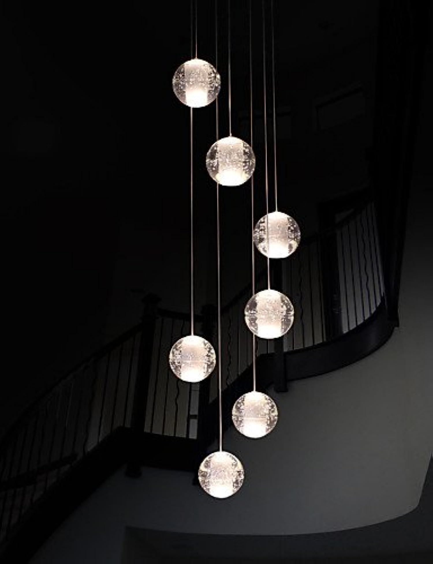 SSBY Modern Pendant Lights Pendant Lamp G4 Retroifit 7