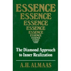 Amazon.com: Essence: The Diamond Approach to Inner Realization ...