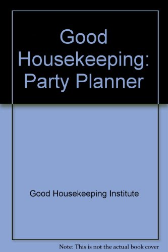 good-housekeeping-party-planner