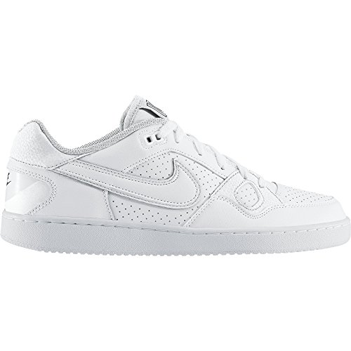 Nike Son of Force Calzatura, Bianco, 42