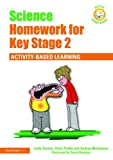 img - for Active Homework Series: Science Homework for Key Stage 2: Activity-based Learning book / textbook / text book